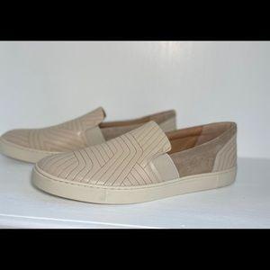 Frye Slip On Sneaker Ivy Stitch